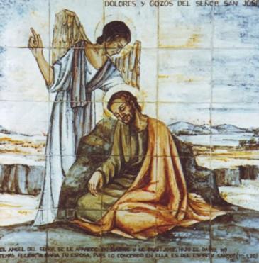 Dolore e Gioie di San Giuseppe - Ciento por Uno